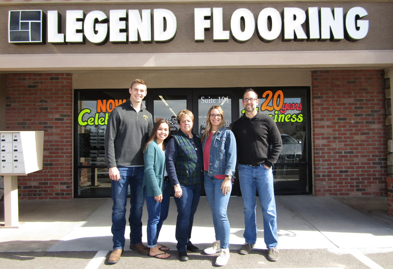 legend-flooring-team